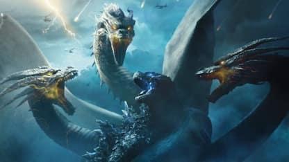 Godzilla 2 - King of the Monsters: la recensione del film