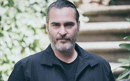 Joaquin Phoenix: 5 curiosità sull'attore