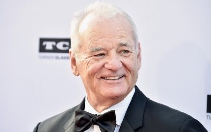 70 anni e non sentirli: 5 film di Bill Murray da rivedere