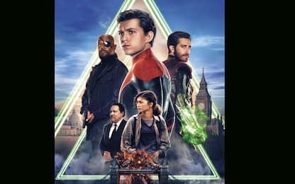 Spider-Man: Far From Home, la recensione del film
