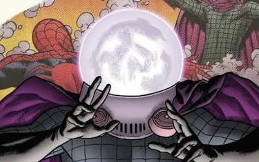spiderman-vs-mysterio