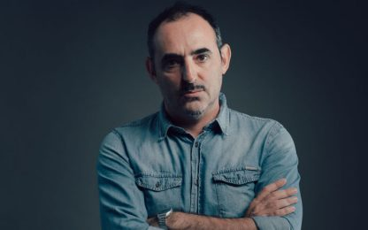 Paolo Zucca, l'intervista al regista