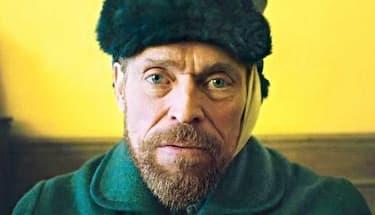 Van-Gogh-film