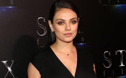 Mila Kunis, le foto più belle dell'attrice