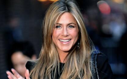 Jennifer Aniston compie 52 anni, ecco com'è cambiata la star. FOTO