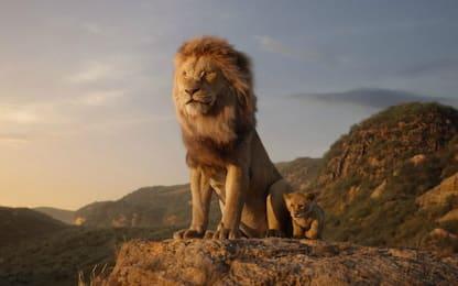 Il re leone, le canzoni della colonna sonora