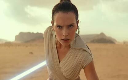 Star Wars: L'ascesa di Skywalker: cast e data d'uscita
