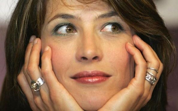 Sophie Marceau: ecco com'è oggi l'attrice