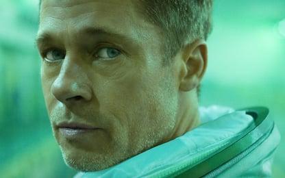 Venezia 2019: Ad Astra, la recensione del film con Brad Pitt