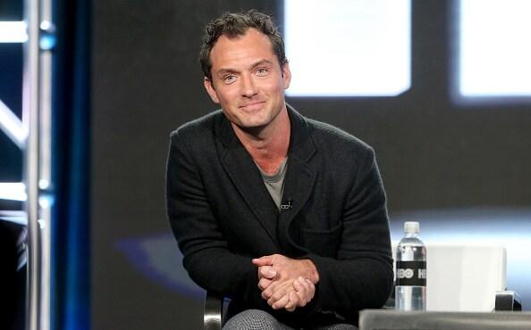 Jude Law, com'è cambiato l'attore