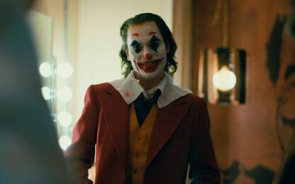 La rivincita del Joker