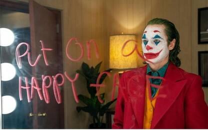 """Joker, Joaquin Phoenix è """"impazzito"""" per la parte"""