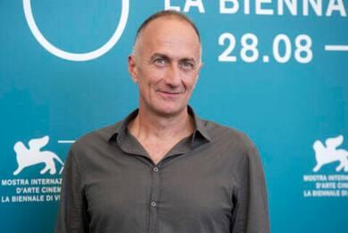 """Stefano Sollima dirige: """"Senza rimorso"""" di Tom Clancy VIDEO"""