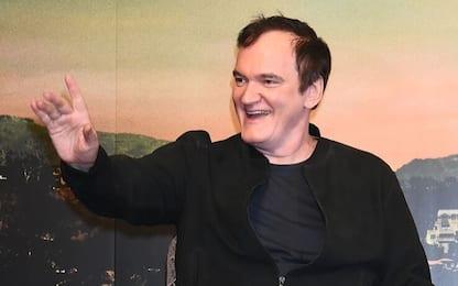 5 curiosità su Quentin Tarantino
