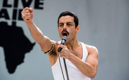 Bohemian Rhapsody, la leggenda dei Queen è su Sky
