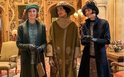 Downton Abbey, arriva in prima tv su Sky Cinema Uno