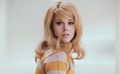 Jane Fonda, ecco com'è cambiata l'icona del cinema