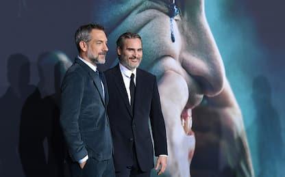 Joker: il regista condivide alcuni scatti dal backstage