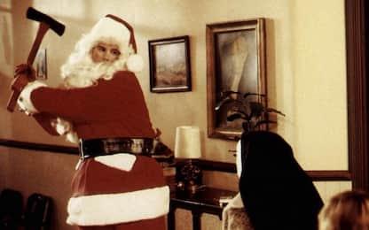 7 film horror e thriller da vedere a Natale