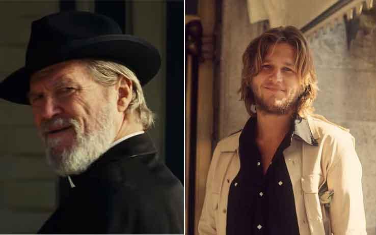Jeff Bridges Ieri E Oggi Ecco Com è Cambiato Negli Anni