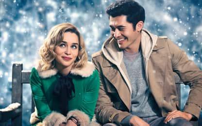 Last Christmas, l'anteprima del film