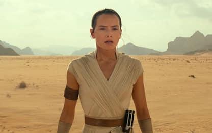 Star Wars: The Rise of Skywalker, curiosità su Daisy Ridley