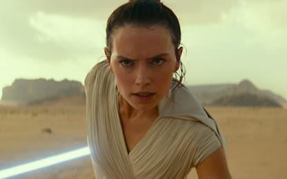 Star Wars: the rise of Skywalker, la recensione