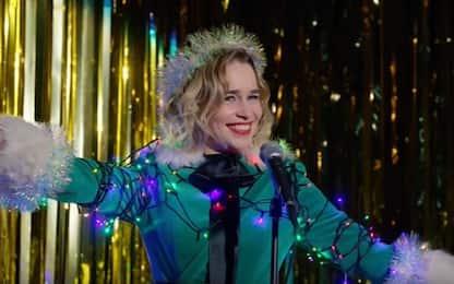 Last Christmas, la colonna sonora del film