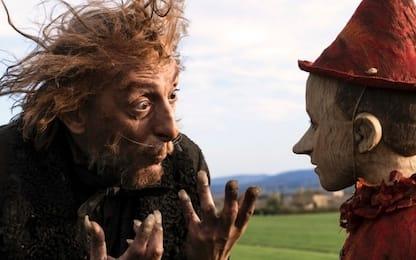 Pinocchio di Garrone: la recensione del film con Benigni