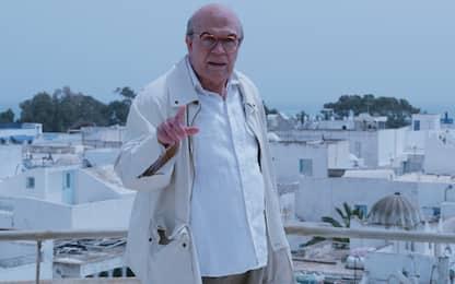 Hammamet: un film su Craxi, ma non solo