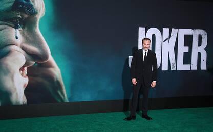 Joker: come cambia Joaquin Phoenix nel corso del film