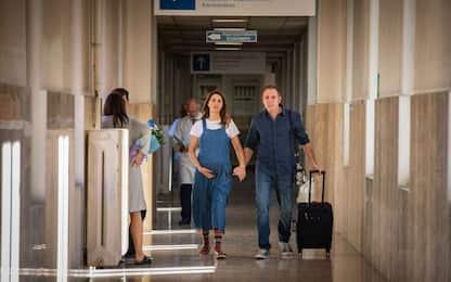 Figli: Le foto del film con Paola Cortellesi e Valerio Mastandrea