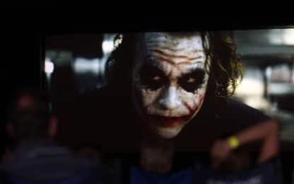 Heath Ledger, primo Oscar per il ruolo di Joker