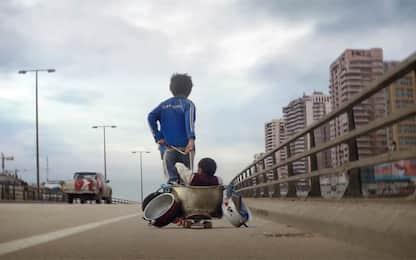 Cafarnao Caos e miracoli: un bambino accusa i suoi genitori