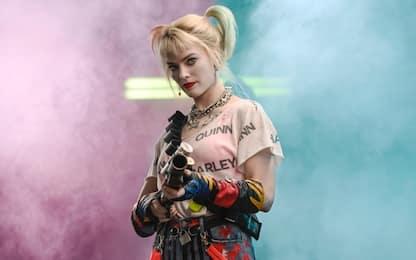 Birds of Prey: la rinascita di Harley Quinn