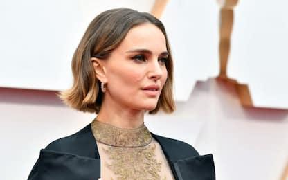Il vestito di Natalie Portman agli Oscar 2020