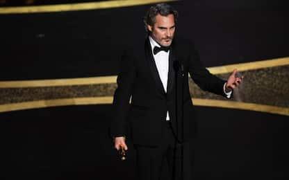 Oscar 2020, i migliori discorsi di ringraziamento