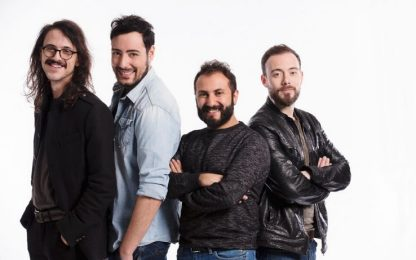 "The Jackal Replay, l'ironia del gruppo napoletano affronta ""X Factor"""