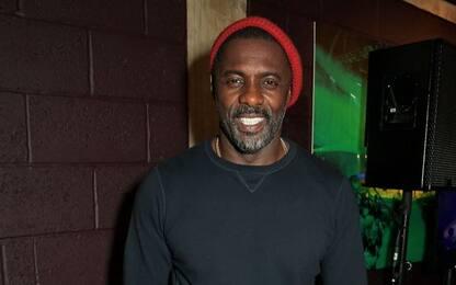 I migliori film con Idris Elba