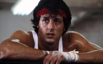 Sylvester Stallone sarà la voce narrante del doc su Rocky