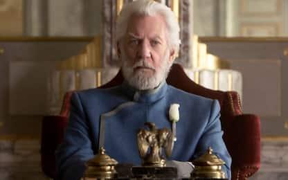 Hunger Games, arriverà il film prequel su Snow