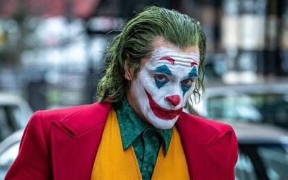 Joker, le foto di backstage con Joaquin Phoenix
