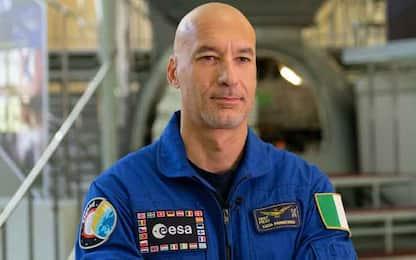 Starman: l'intervista a Luca Parmitano