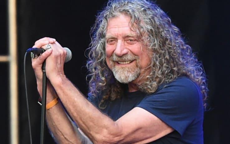 Robert Plant: i 70 anni della leggenda del rock | Sky TG24