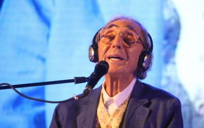 Franco Battiato: i 5 album più importanti della sua carriera