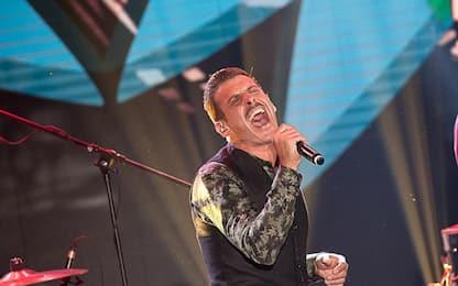 """Francesco Gabbani scommette sul tormentone: """"Il sudore ci appiccica"""""""