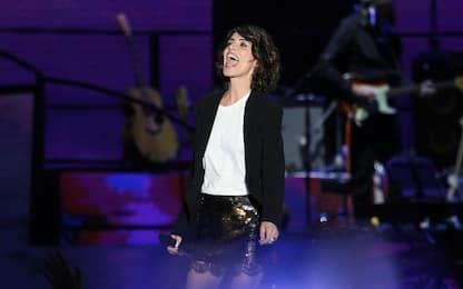 """Giorgia: biglietti in vendita per il """"Pop Heart Tour"""""""