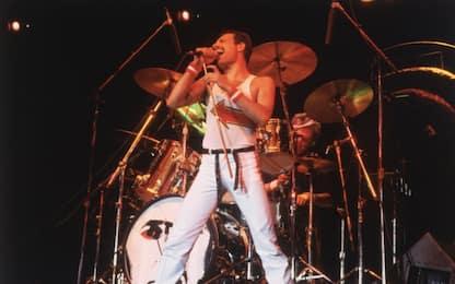 Bohemian Rhapsody: tutte le canzoni dei Queen nel film