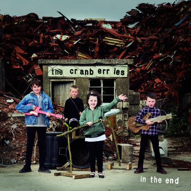 Cranberries_In_The_End_LP