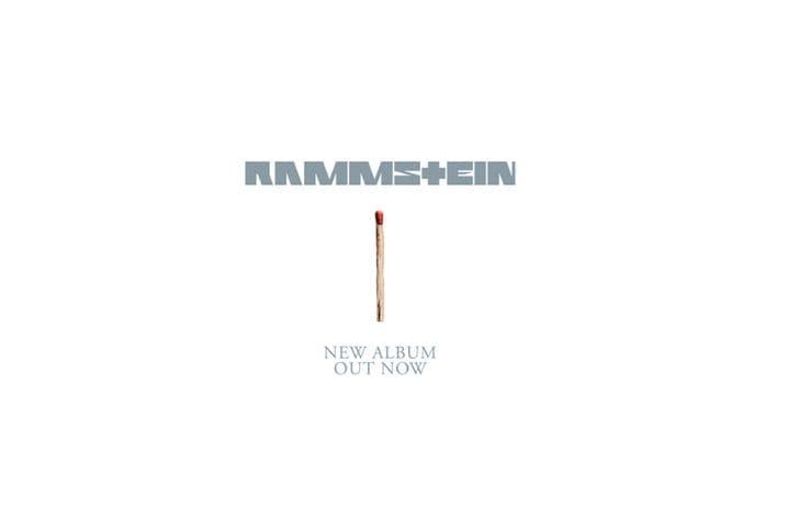 Rammstein nuovo album